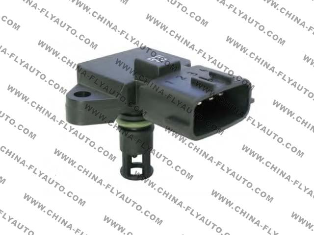 Oe 5wy9701 Vdo 23430 12910 5wy2801a Pressure Sensor